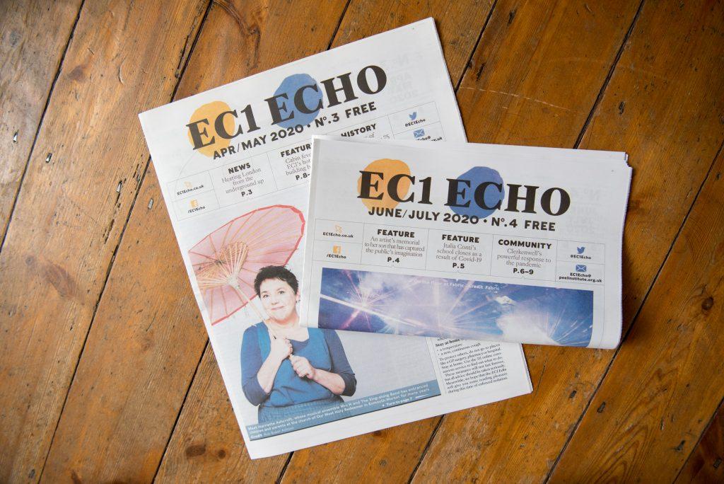 Ec1 Echo