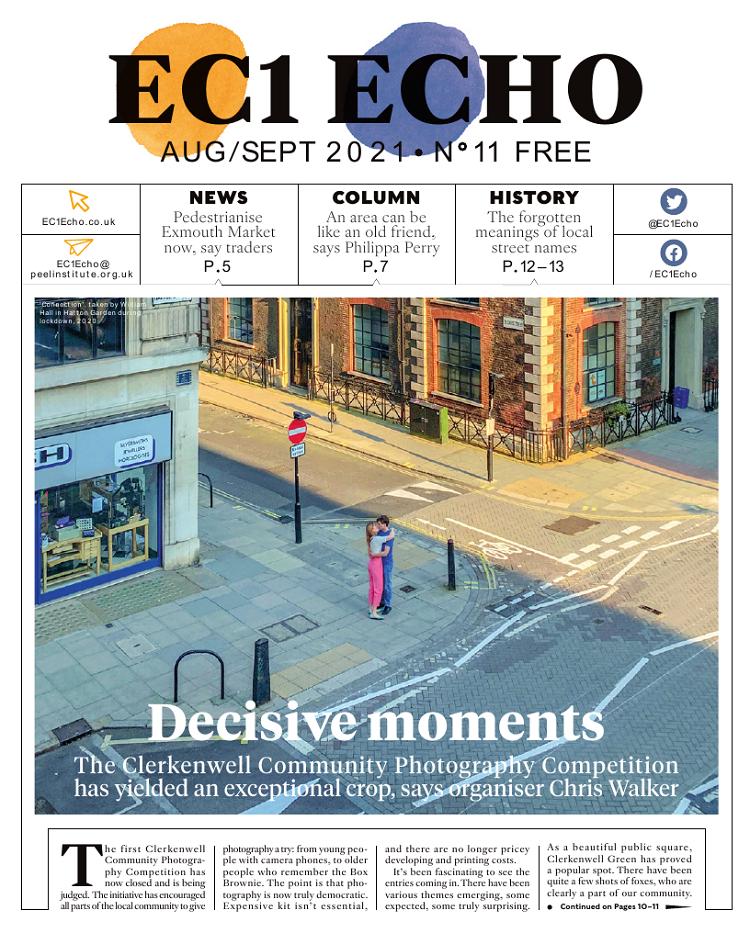 EC1 Echo, August/September 2021